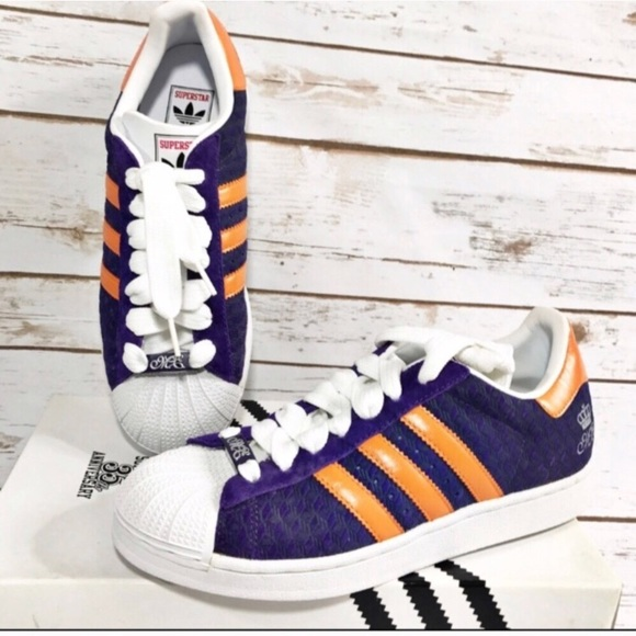 7c28fd73c64 ADIDAS SUPERSTAR 35TH ANNIVERSARY MISSY ELLIOTT